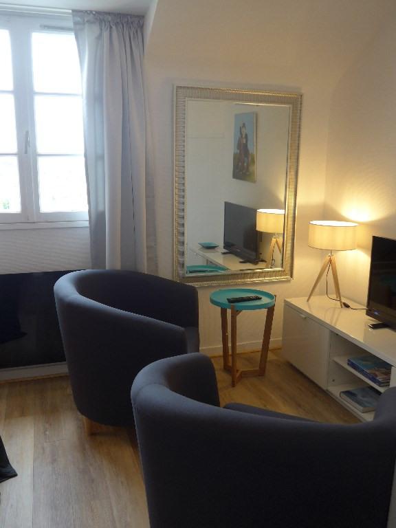 Revenda apartamento Le palais 112850€ - Fotografia 1