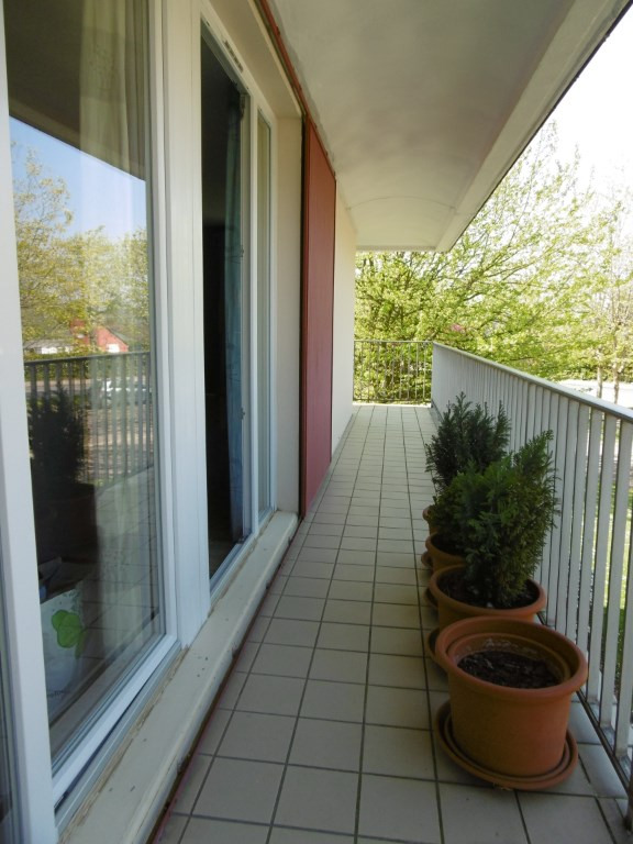 Vente appartement Le mesnil esnard 141 500€ - Photo 3
