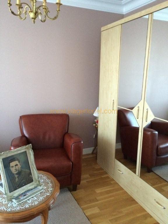 Viager appartement Meyzieu 150000€ - Photo 10
