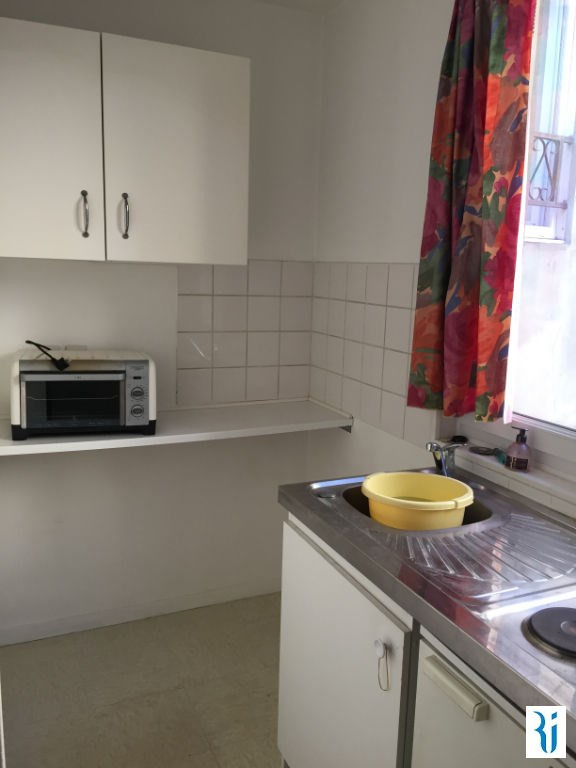 Location appartement Rouen 600€ CC - Photo 3