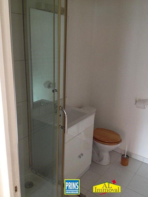 Rental apartment Saint omer 330€ CC - Picture 4
