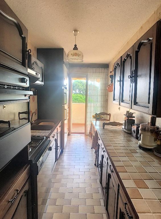 Sale apartment Cagnes sur mer 215000€ - Picture 7