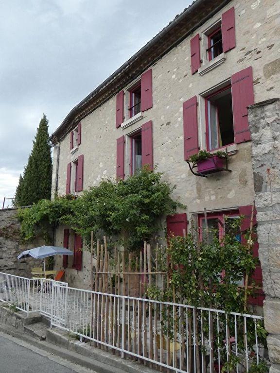 Vente maison / villa Fraisse cabardes 192000€ - Photo 3
