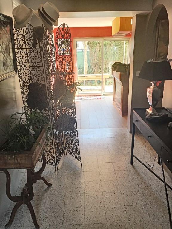 Sale house / villa Villeneuve les avignon 418000€ - Picture 8