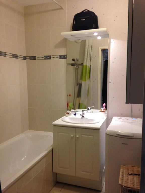 Vente appartement Rouen 121000€ - Photo 9