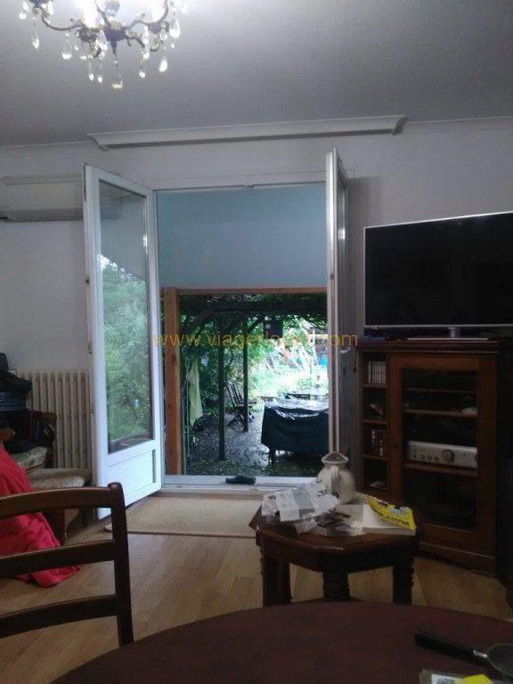 Life annuity house / villa Aussillon 57500€ - Picture 2