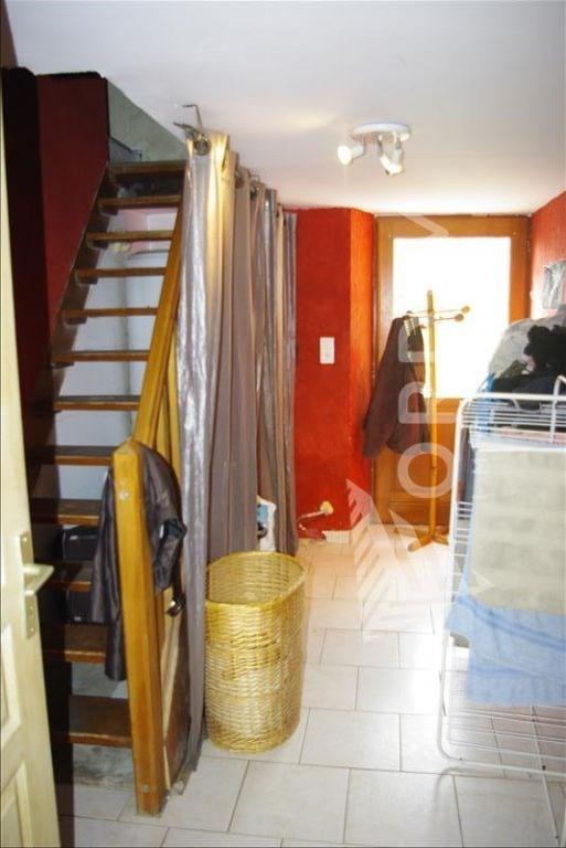 Vente maison / villa Toucy 89900€ - Photo 3
