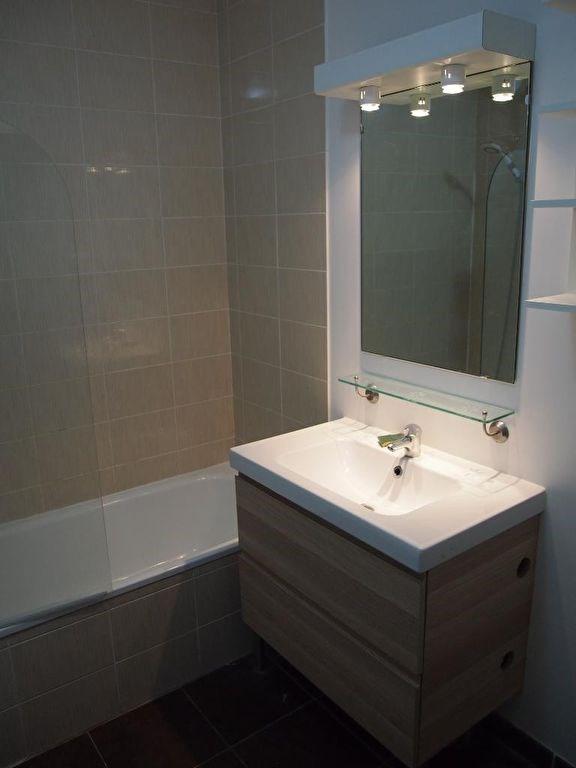 Vente appartement Bourgoin jallieu 164900€ - Photo 4