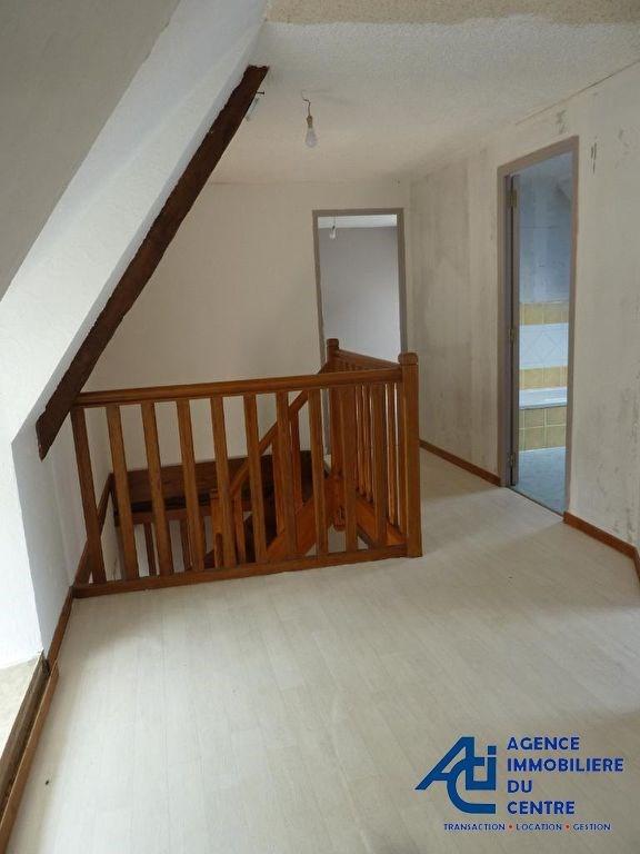 Sale house / villa Neulliac 155000€ - Picture 6