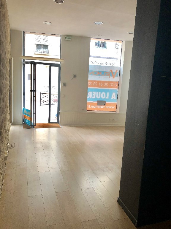Sale empty room/storage Saint germain en laye 325 500€ - Picture 1