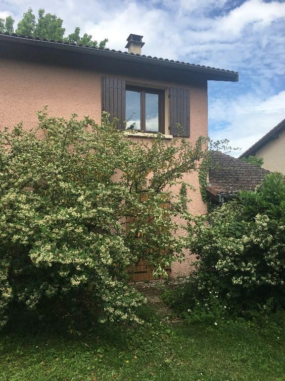 Vente maison / villa L isle d abeau 229000€ - Photo 1