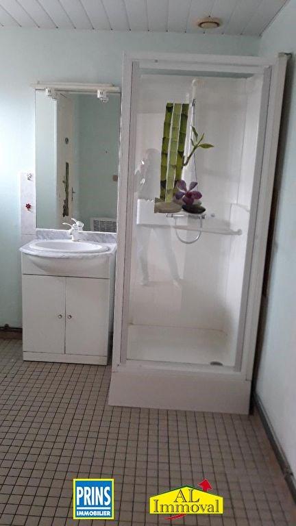 Rental house / villa Estree blanche 500€ CC - Picture 4