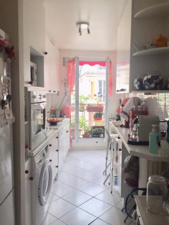 Vente appartement Paris 13ème 888000€ - Photo 6