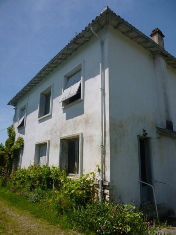 Vente maison / villa Salies du salat 128000€ - Photo 4