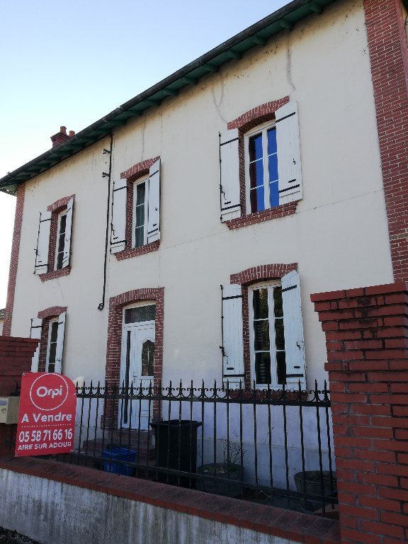 Sale house / villa Aire sur l adour 194000€ - Picture 3