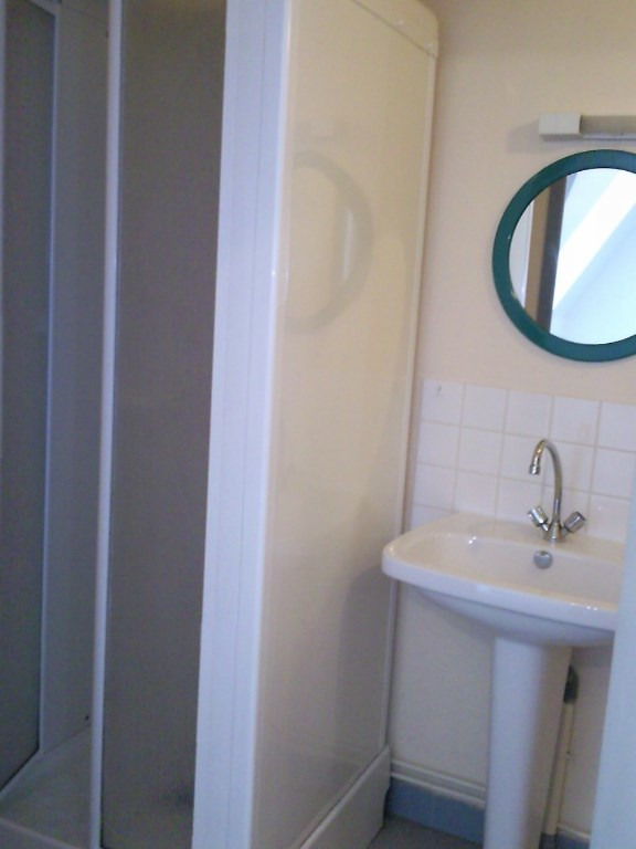 Rental apartment Laval 255€ CC - Picture 3