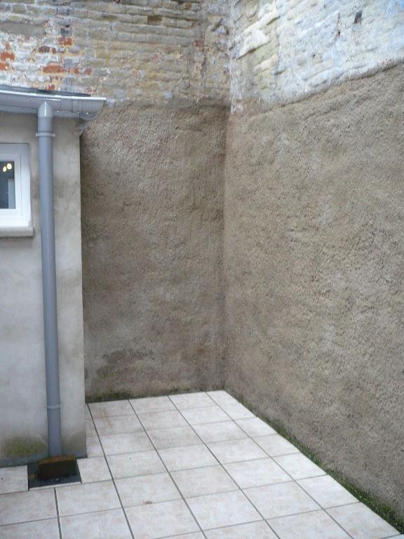 Rental house / villa Aire sur la lys 510€ CC - Picture 5