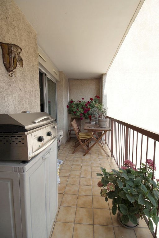 Sale apartment Nice 266000€ - Picture 5