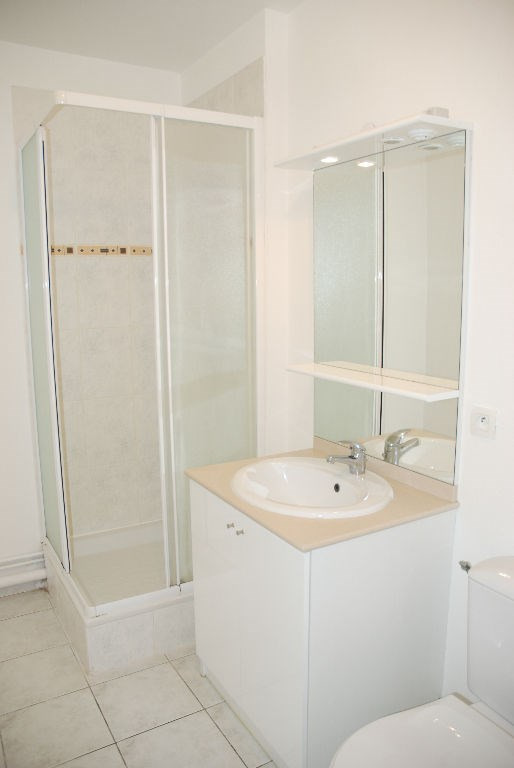 Rental apartment Verneuil d'avre et d'iton 355€ CC - Picture 3