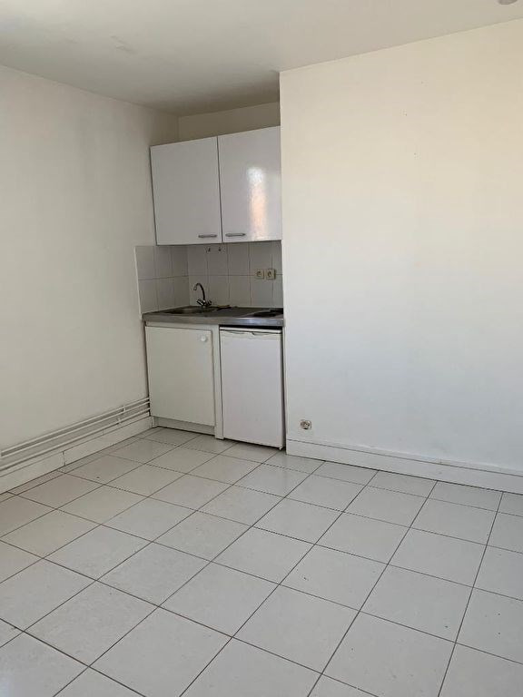 Rental apartment Maisons laffitte 403€ CC - Picture 1
