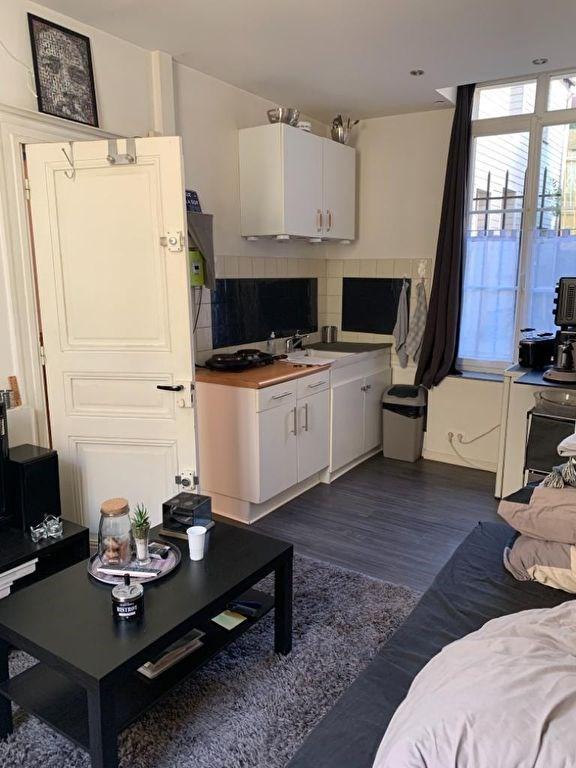 Sale apartment Rouen 74000€ - Picture 3