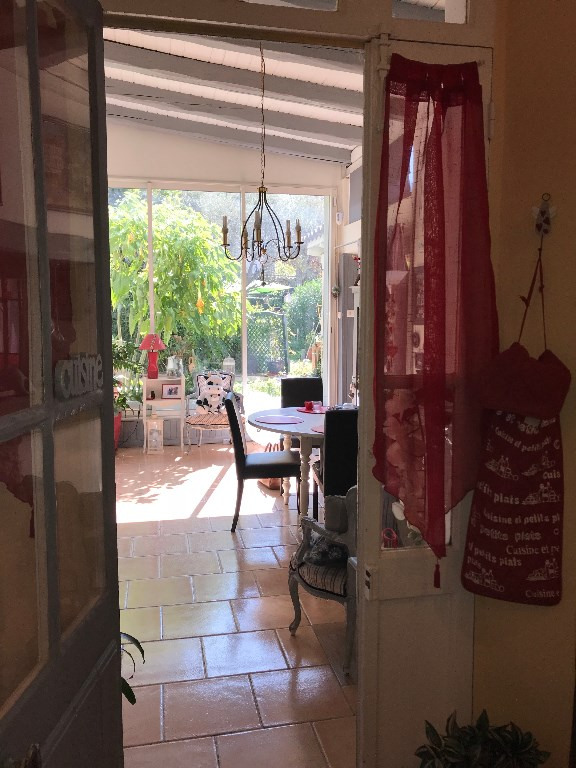 Vente appartement Aix en provence 410 000€ - Photo 5