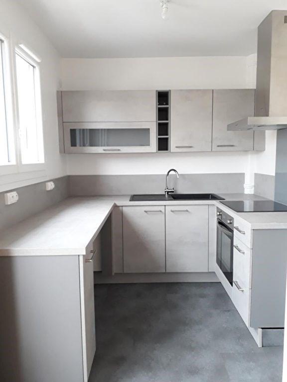 Rental apartment Limoges 595€ CC - Picture 1