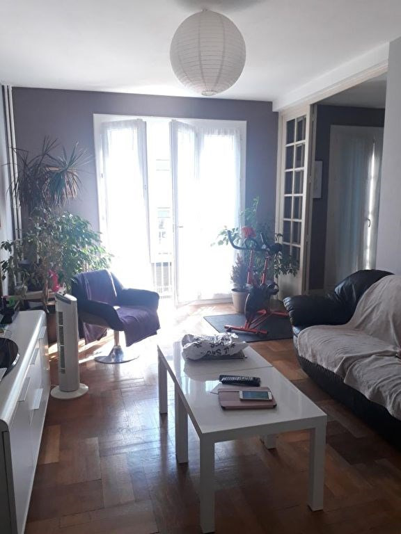 Rental apartment Limoges 620€ CC - Picture 2