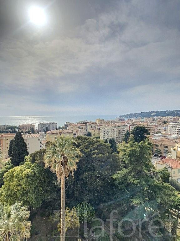 Vente appartement Menton 300000€ - Photo 1