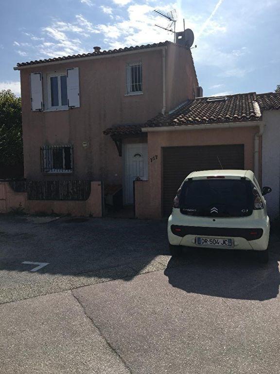 Rental house / villa Marseille 11ème 1280€ CC - Picture 10