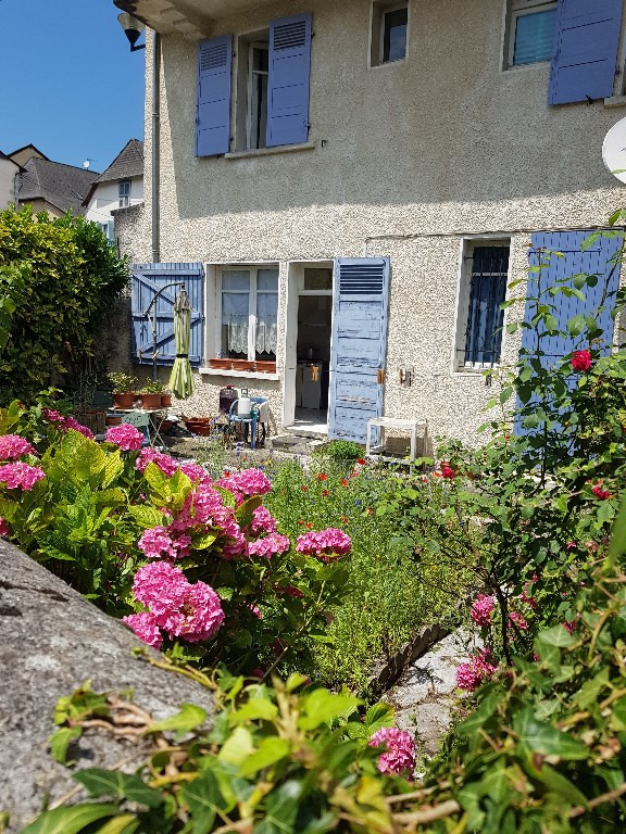 Sale building Arudy 189000€ - Picture 1