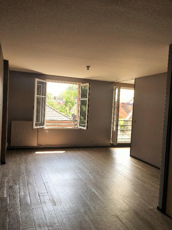 Vente appartement Lille 140000€ - Photo 2