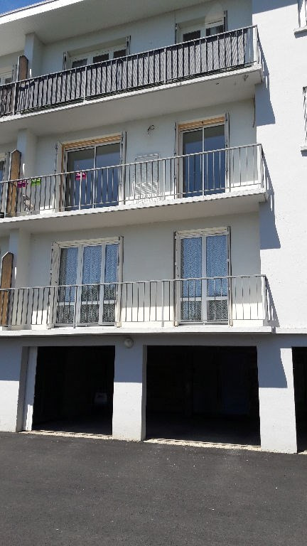 Vente appartement Aire sur l adour 88 000€ - Photo 8