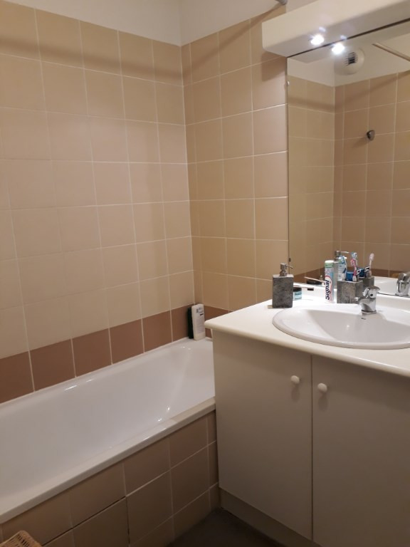 Rental apartment Limoges 475€ CC - Picture 6