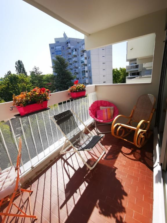 Sale apartment Marly le roi 182 000€ - Picture 8