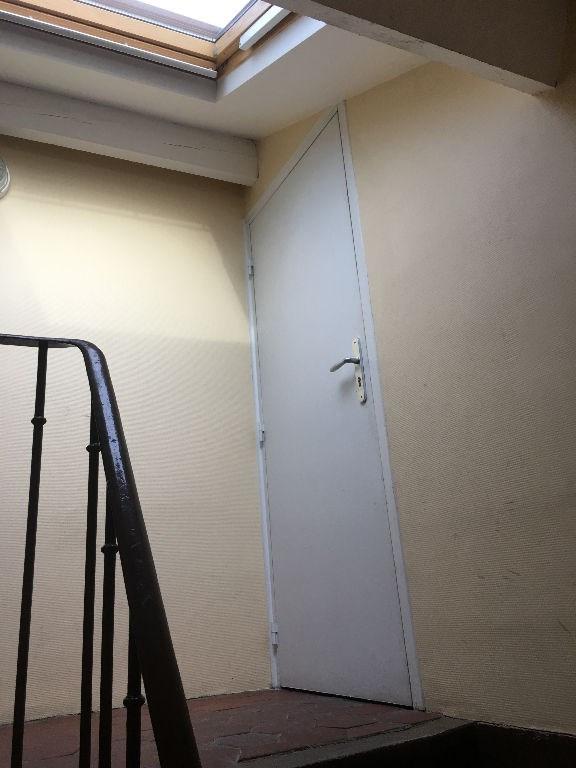 Vente appartement Villeneuve saint georges 79200€ - Photo 8