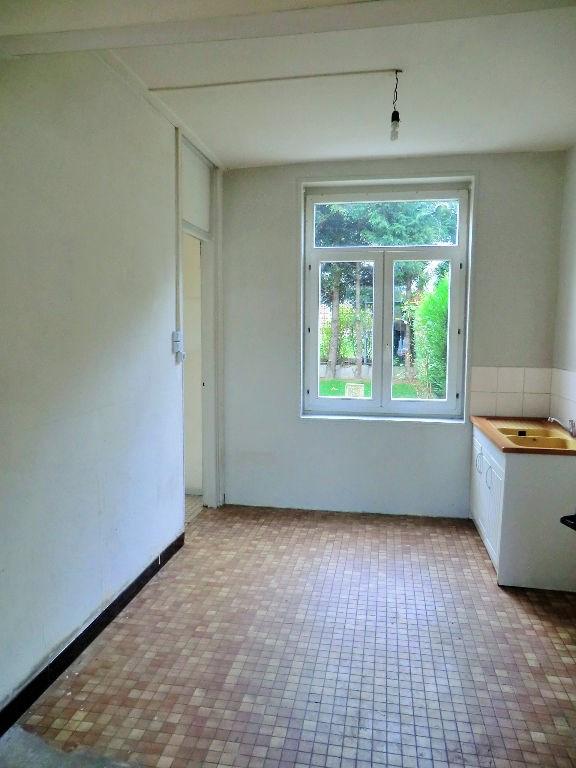 Vente maison / villa Lille 115000€ - Photo 6