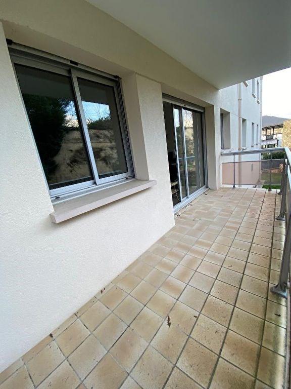 Vente appartement Lagny sur marne 174000€ - Photo 1