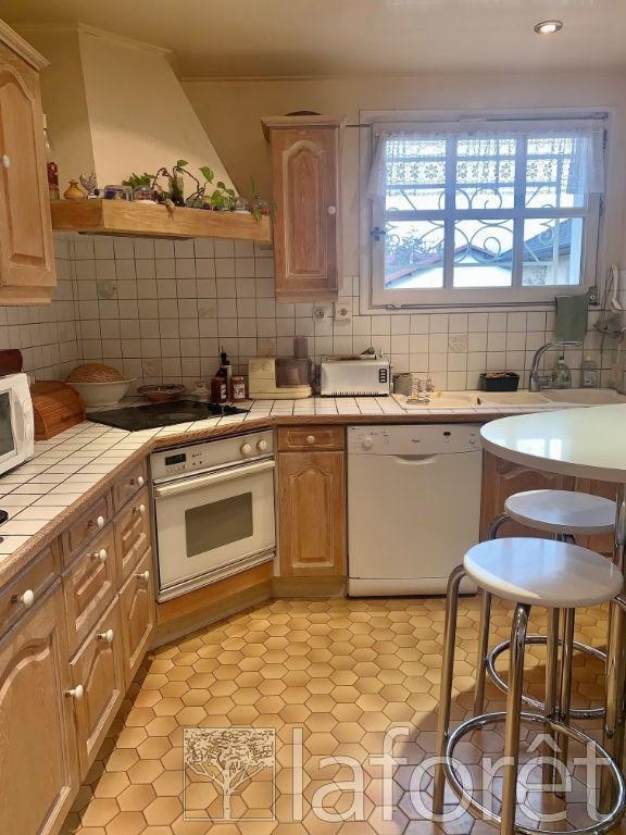 Sale house / villa Ruy 439900€ - Picture 8