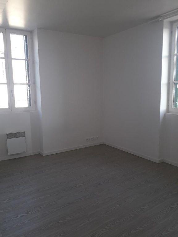 Rental apartment Quimperle 362€ CC - Picture 2