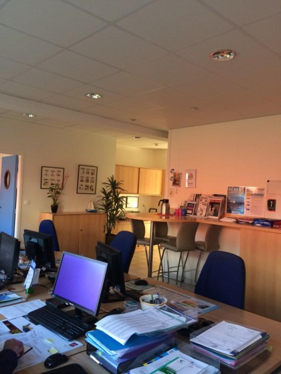 Location bureau Quimper 2240€ CC - Photo 5
