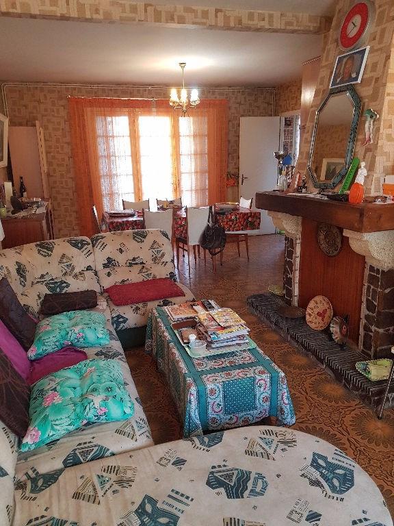 Vente maison / villa Biscarrosse 249000€ - Photo 3