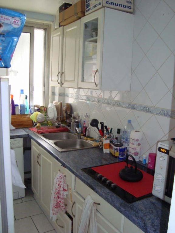 Alquiler  apartamento Marly le roi 1001€ +CH - Fotografía 2