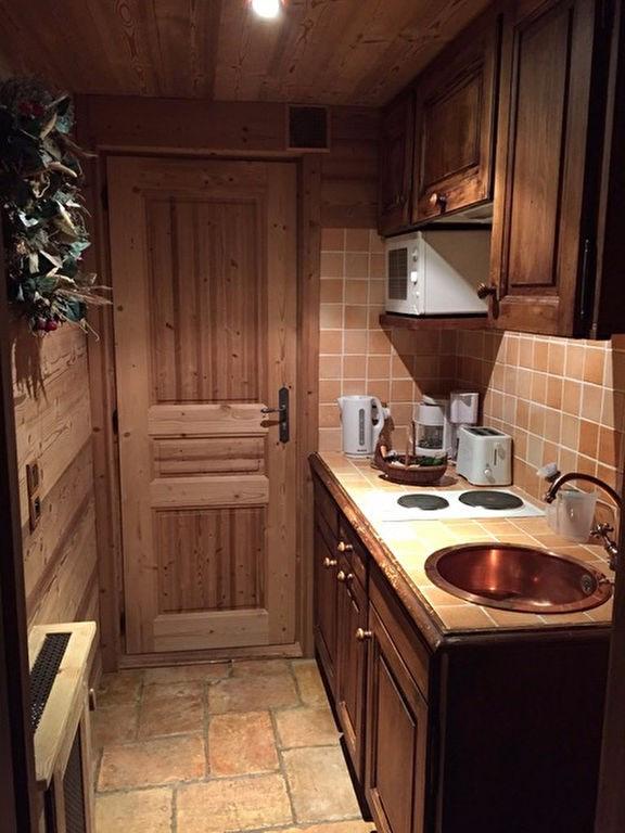 假期出租 公寓 Demi quartier 4800€ - 照片 5