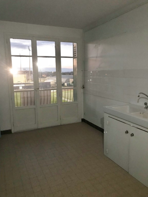 Location appartement Bourgoin jallieu 610€ CC - Photo 1