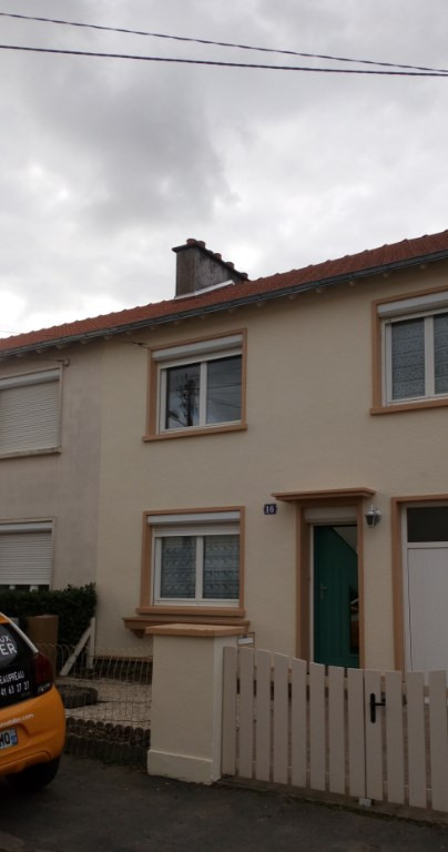 Maison Le May Sur Evre 90 m2