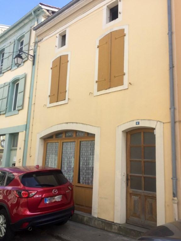 Vente maison / villa Montfort en chalosse 57000€ - Photo 1