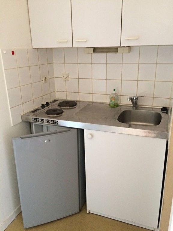 Location appartement Rennes 390€ CC - Photo 3