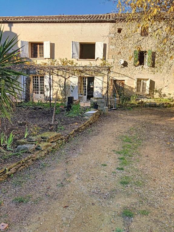 Venta de prestigio  casa Barbentane 675000€ - Fotografía 7