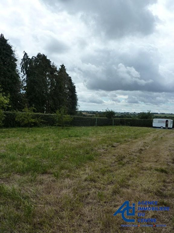 Sale site Saint gerand 53 000€ - Picture 2